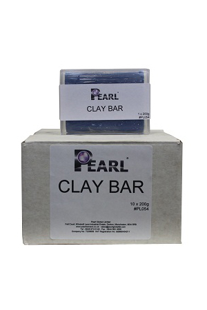 Pearl Clay Bar-2