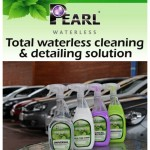 Pearl Waterless International Fleet Service Cleaning