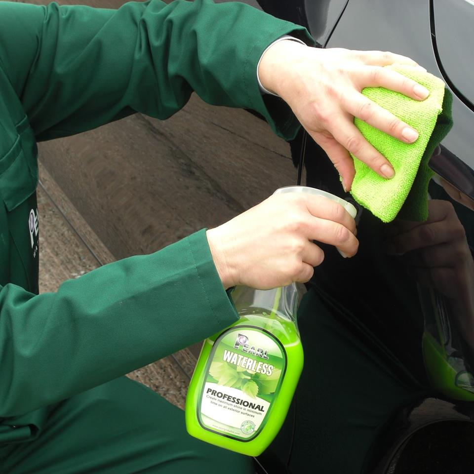 Pearl-Professional-Green-Waterless-Car-Wash