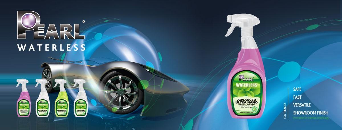Pearl-Waterless-Car-Care-Advanced Ultra-Nano