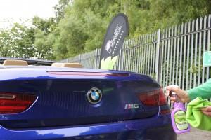 Pearl-Waterless-Car-Wash-BMW-M6-1