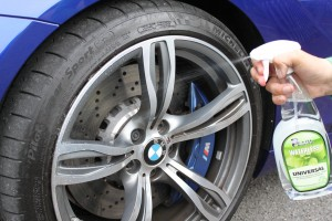 Pearl-Waterless-Car-Wash-BMW-M6-Universal-Brake-Dust-Cleaner