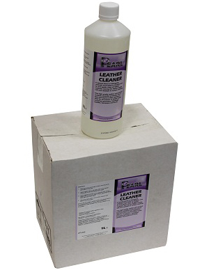 Pearl Leather Cleaner1