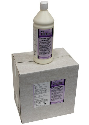 Pearl Oyster Paint Sealant1