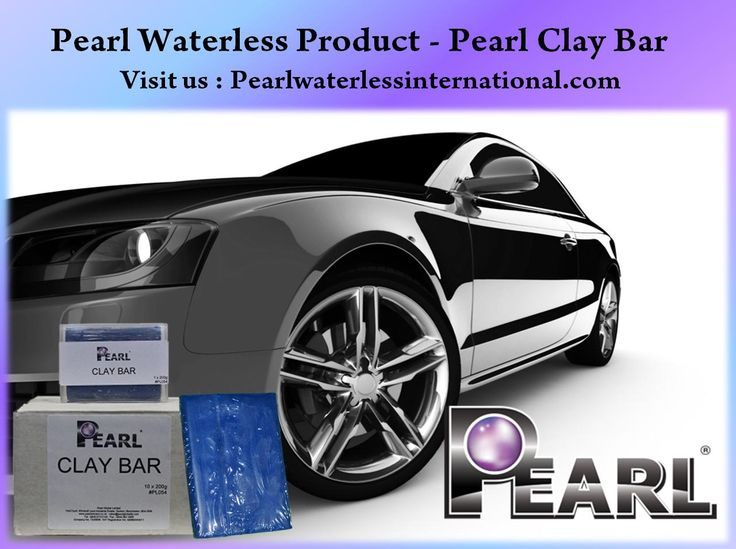 Pearl-Clay-Bar