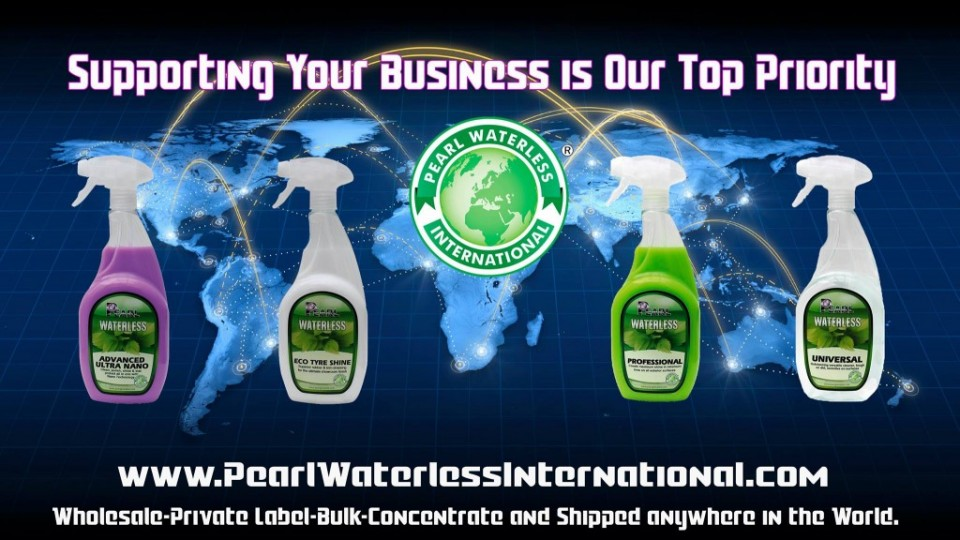 Pearl-Global-Waterless-Car-Wash-Business-Opportunities