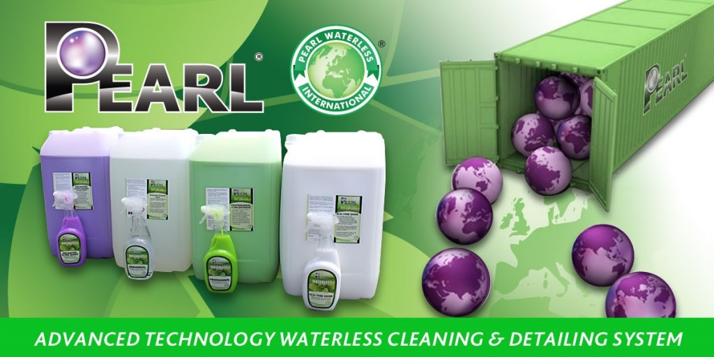 Pearl-Waterless-Car-Wash-Products-Bulk-Export