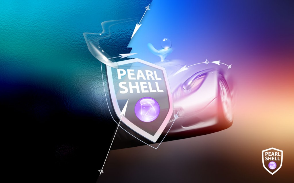 Pearl Nano Shield