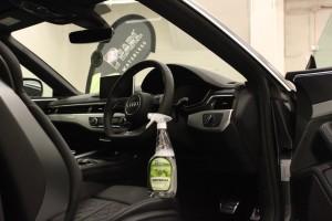 Audi-S5-Pearl-Universal-Interior-Cleaner