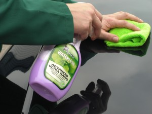 Pearl Advanced Ultra Nano Clean, Polish, Carnauba & Nano Wax Protect All-In-One