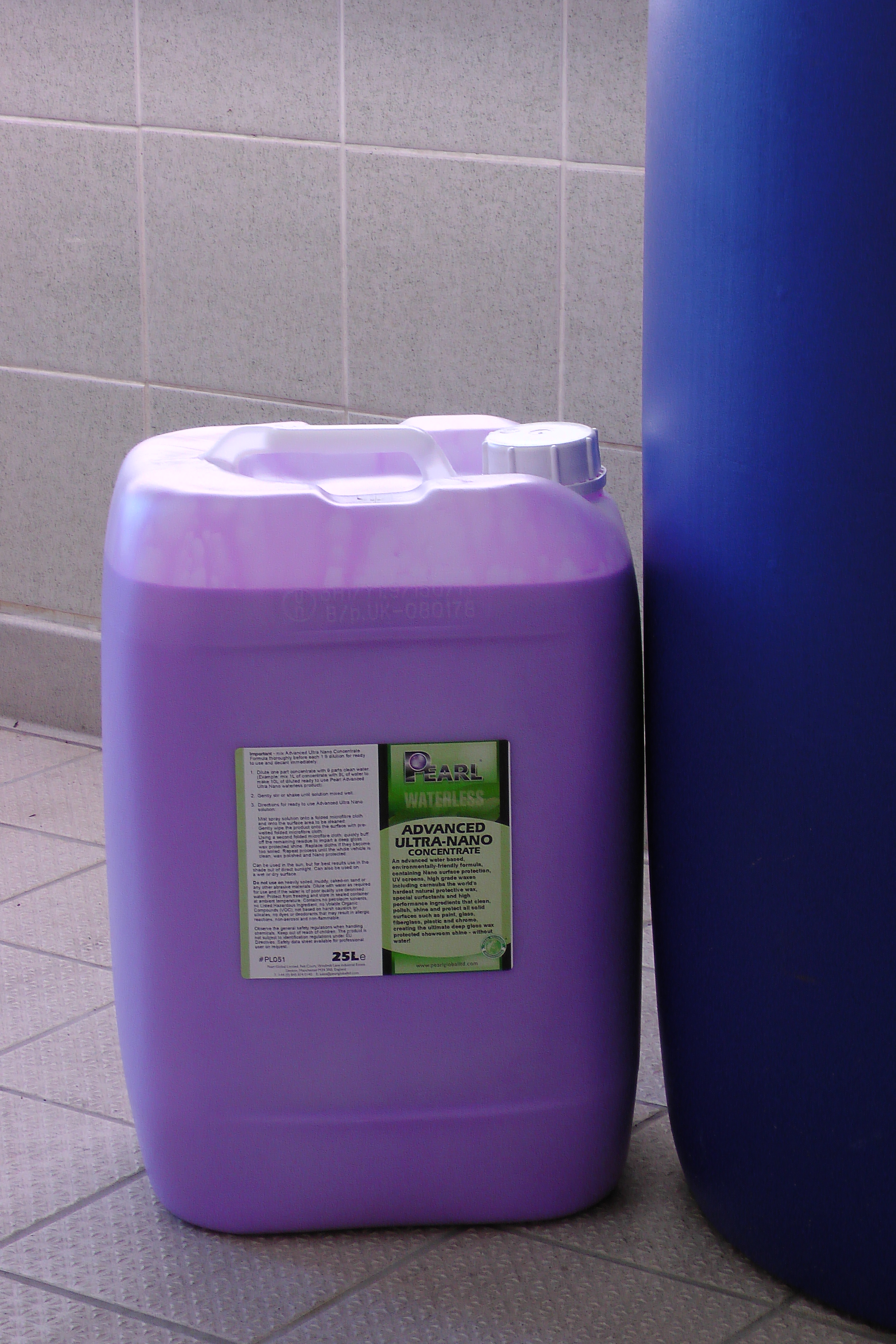 Wholesale Waterless Car Wash Products Uk