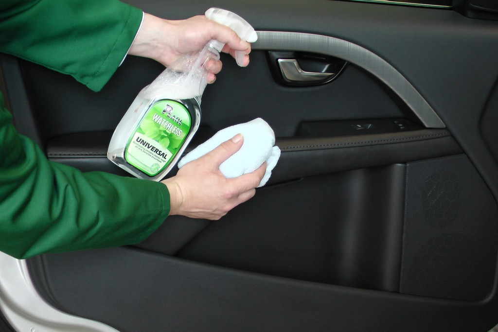 Pearl- Biodegradable- Multi-Surface- Universal- Cleaner
