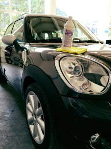 Oyster-Paint-Sealant-Mini-Cooper