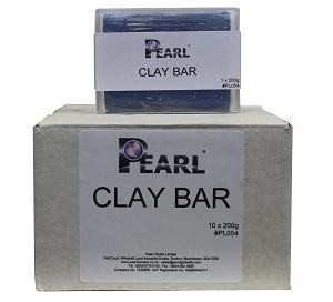 Pearl Clay Bar1