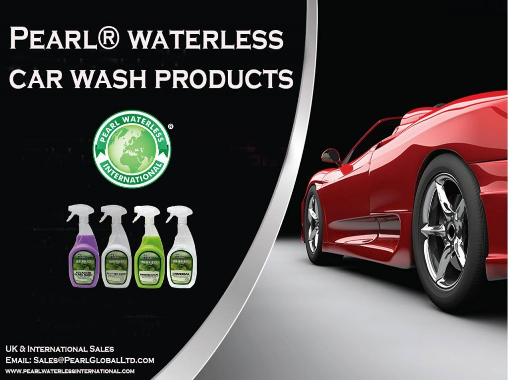 Pearl-Waterless-Car-Wash-Products