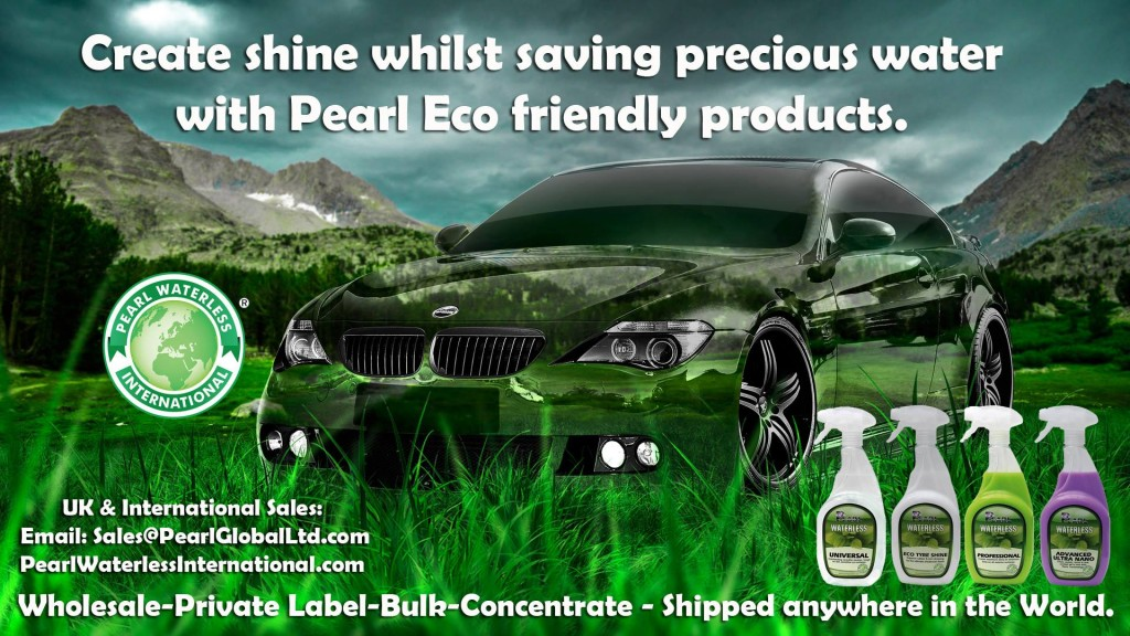 Pearl-Waterless-Eco-Friendly-Car-Wash-Products-Export