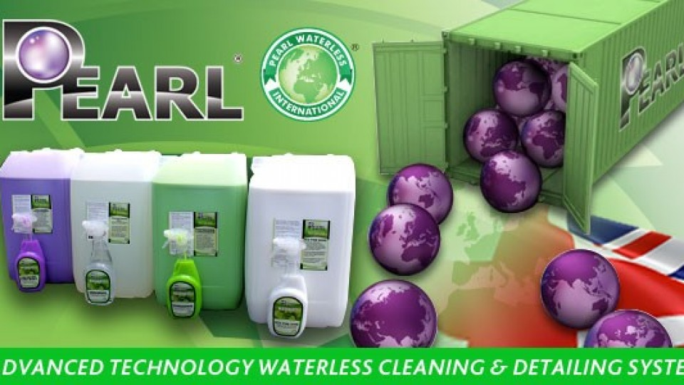 Pearl-Export-Waterless-Car-Wash