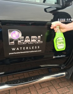 Pearl-Professional-Waterless-Car-Wash-Hilux