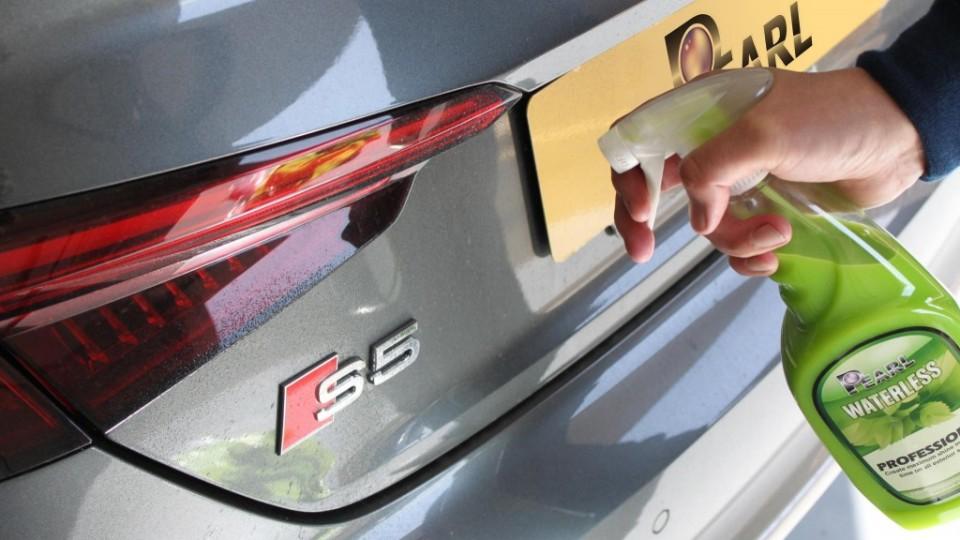 Audi-S5-Pearl-Professional-Waterless-Car-Wash-Detailing