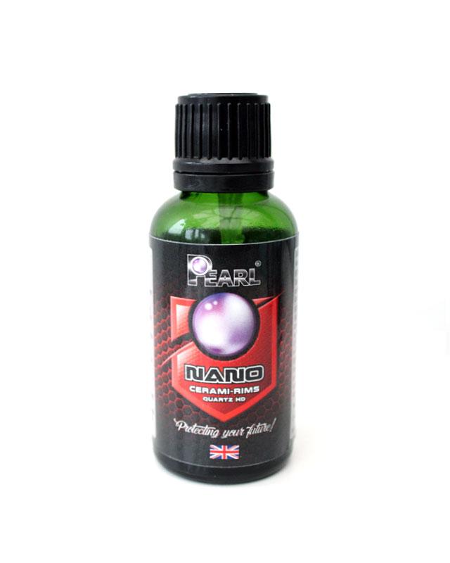 Pearl® Nano Cerami-Rims Quartz HD
