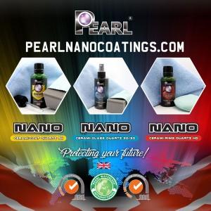 Pearl-Nano-Coatings-Website